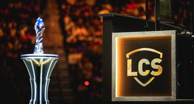 Најдобрите игри од сезона 2019 LCS на League of Legends