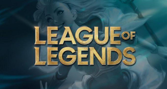 Незаборавни моменти од League of Legends за 2019 competitive season