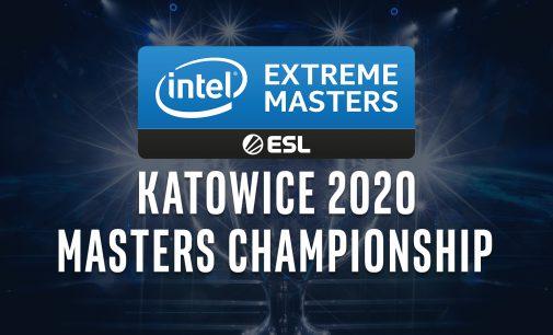 Откриени првите екипи кои ќе се дел од IEM Katowice 2020