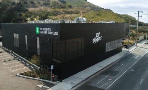 100Thieves со нов од светски размер комплекс