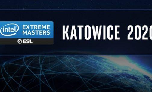 IEM Katowice пети ден