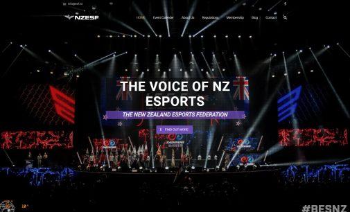 Нов Зеланд го официјализираше еспортот