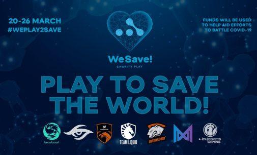WePlay! Непрофитабилен турнир во Дота 2