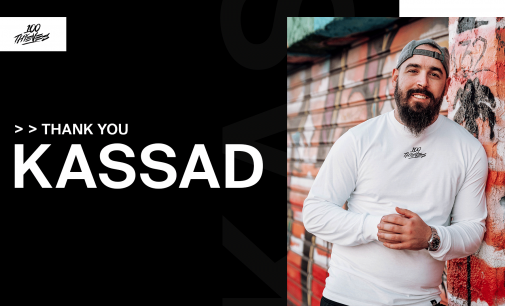 Kassad ги напушта 100Thieves