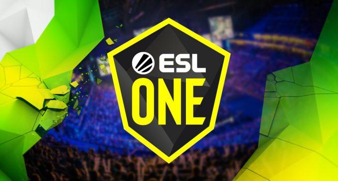 ESL ONE Rio Major 2020 откажан