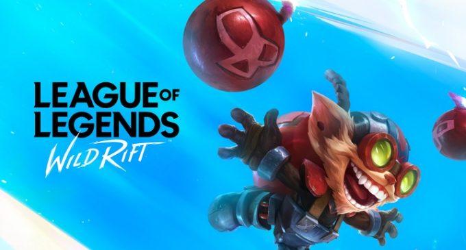 League of Legends наскоро ќе биде достапна и за мобилен
