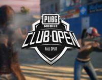 Се што треба да знаете за PUBG Mobile Club Open есенскиот сплит 2020 година