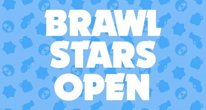 Brawl Stars Open организиран од Македонската Еспопрт Федерација и ЕSPORT.MK прв ден