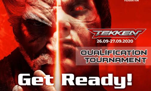Tekken викенд во Arena Esport Club