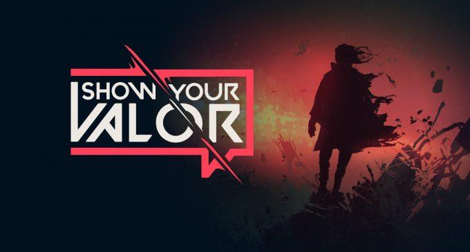 KUVO TV го организира првиот Show Your Valor турнир во VALORANT на Балканот