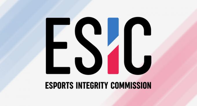 Комисијата за интегритетот на еспортот издаде суспензии на 37 тренери поради користење на БАГ