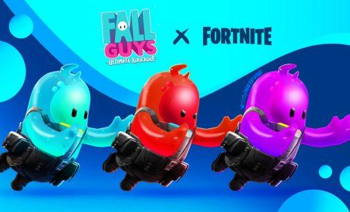 Fall Guys ќе го користат anti-cheat системот на Fortnite