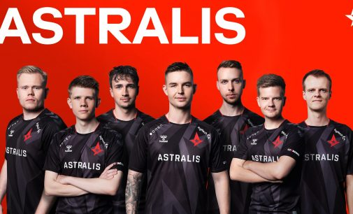 Astralis се шампионите на ESL Pro League S12