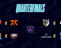 Извлечени Четвртфиналните парови на Светското првенство во ЛоЛ 2020 година