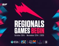 Меѓународната Еспорт Федерација ги пушти регионалните квалификации за 12тото Светско Првенство