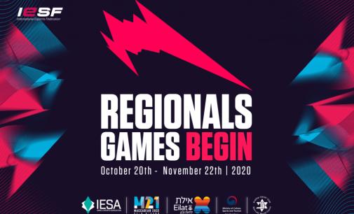МЕФ ги објави групите и сатниците за регионалните квалификации во Tekken и PES2020 за Светското Првенство