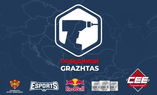 Победници на CEE Champions се Grazhtas од Литванија
