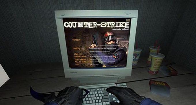 Пред 20 години излезе Counter-Strike 1.0