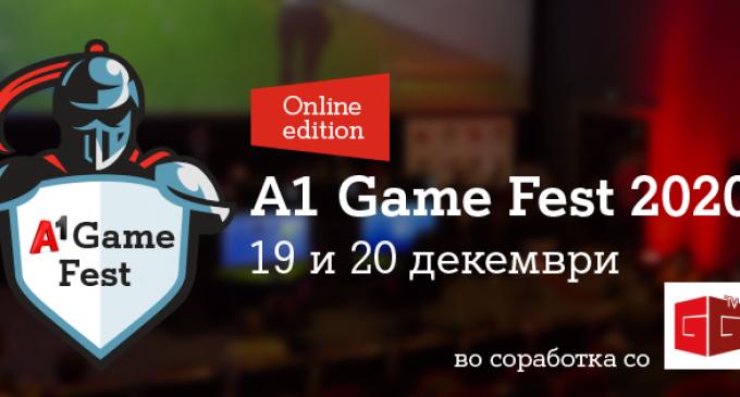 A1 Game Fest втор ден (FIFA21 & Fortnite)