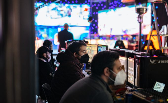 A1 Game Fest втор ден