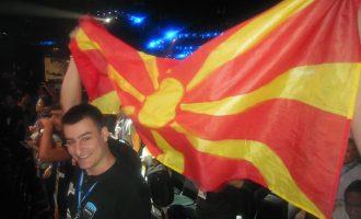 """Интервју со Кирил """"kIRIL1g"""" Огненов"""