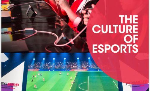 Еспортот повторно како рамноправен спорт на Азиските Игри во 2022 година