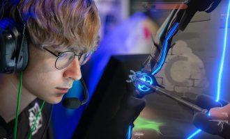 TenZ се откажа од професионалното играње