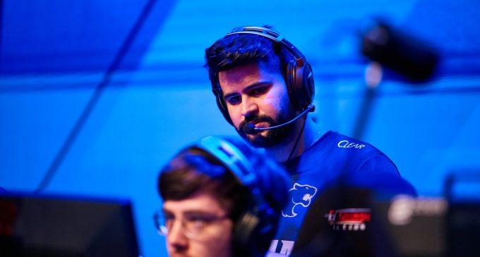 CS:GO тимовите повеќе не можат да користат тренери додека се натпреваруваат онлајн