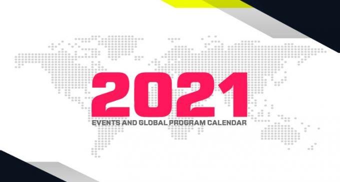 IESF ја објави својата глобална програма за 2021 година