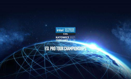 IEM Katowice 2021 Playoff