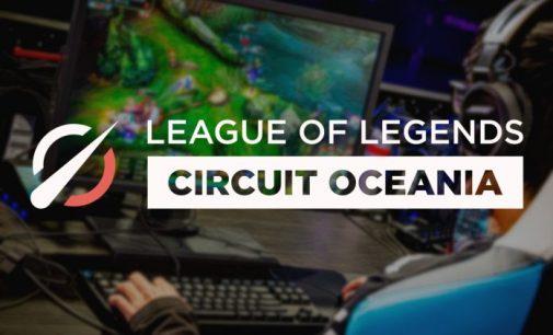 Океанија добива нова официјална LoL лига