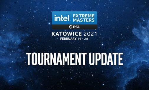 IEM Katowice 2021 Плеј-ин