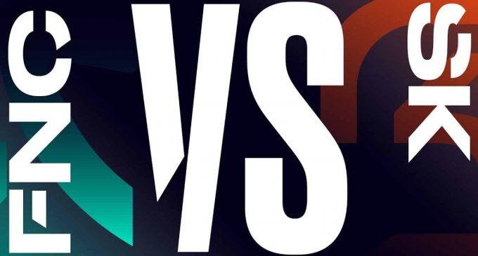 Upset блескаше во победата на Fnatic против SK Gaming во првата рунда од LEC playoffs во пролетниот сплит 2021