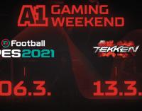 Нови Gaming викенди на А1 Адрија Лигата