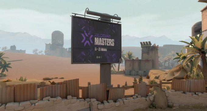 Riot Games ќе го промовира еспортот на VALORANT