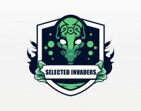Selected Invaders е нашиот нов тим