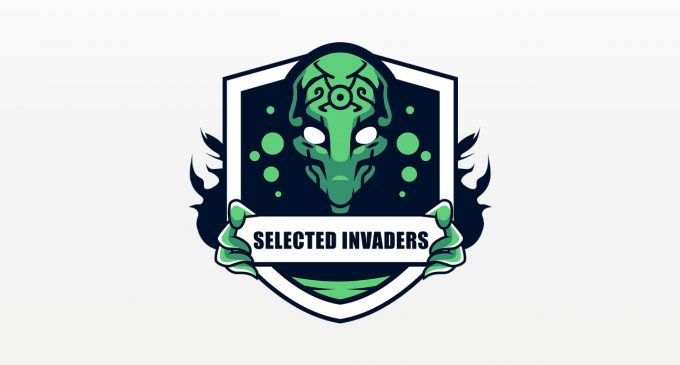 Selected Invaders е нашиот нов тим