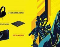 Пријави учество на Red Bull Campus Clutch и гејмај за PC Intel Phantom