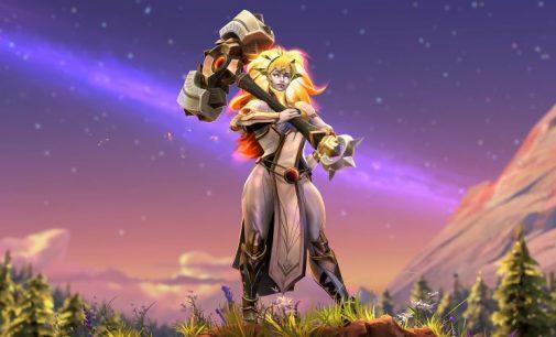 Dawnbreaker, нов херој во Дота 2, големи промени донесе новиот 7.29 пач