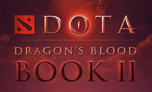 Valve и Netflix ја најавија втората сезона на Dota:Dragon's Blood