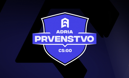 CS:GO Adria Prvenstvo by Predator со награден фонд од 4.000 евра