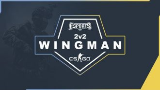 2v2 Wingman Tournament by ESPORTS.MK