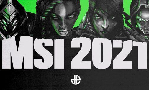 MSI 2021: Досегашни резултати од Rumble фазата