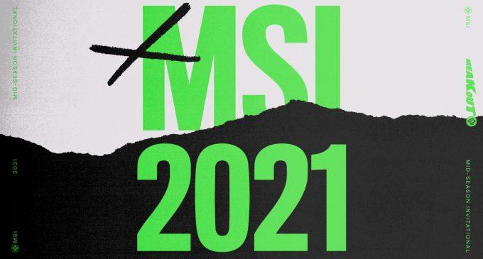 MSI 2021: Резултати и пласмани во групната фаза