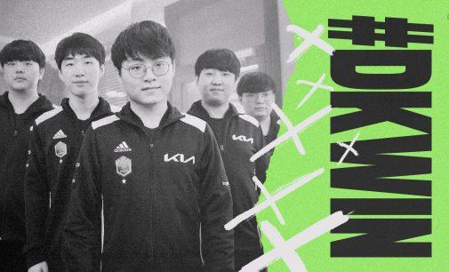 Damwon Kia во доста возбудлива серија од 5 гејма против MAD Lions во второто полуфинале на MSI 2021