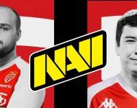 SoNNeikO и No[o]ne во Na'Vi, AS Monaco Gambit ќе игра со замени на AniMajor