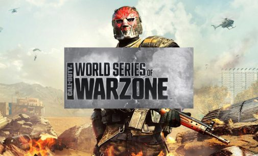$300K World Series Warzone