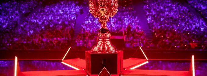 LoL Worlds 2021 ќе се игра низ пет кинески градови