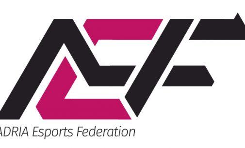Три регионални еспорт федерации ја формираа Адриа Еспорт Федерацијата