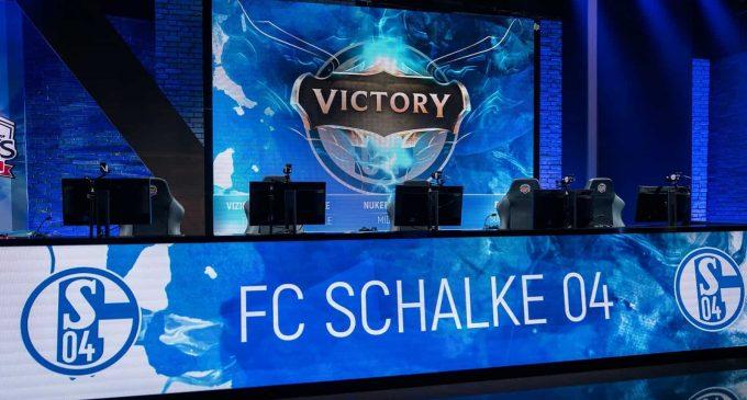 FC Schalke 04, наводно, ја продава франшизата во LEC за 36 милиони долари